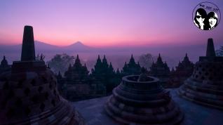 Borobudur,May 2013