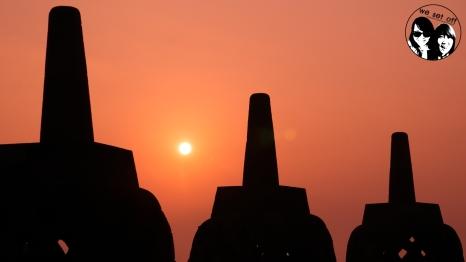 Borobudur 2013,Indonesia