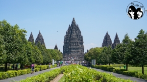 Prambanan,May 2013