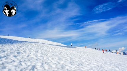 Mount Titlis ,Awitzerland