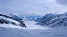 Jungfrau ,Switzerland