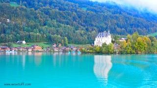 Brienz,Switzerland