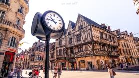 Dijon,Franch